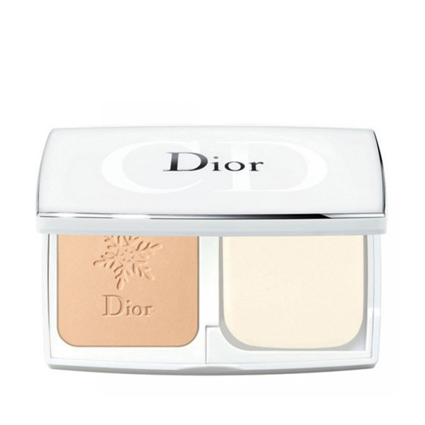 Phấn Phủ Diorsnow White Pure And Perfect Transparency Makeup Powder SPF 30 PA+++ #010 Ivory (11g)