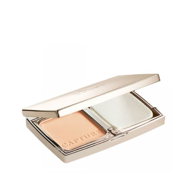 Phấn Nền Dior Capture Totale Compact Triple Correcting Powder Foundation SPF 20 PA+++ #010 – Ivory (11g)