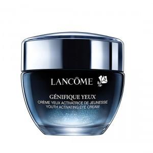 Kem Trẻ Hóa Làn Da Vùng Mắt Lancôme Génifique Yeux Youth Activating Eye Cream (15ml)