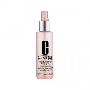 Xịt Khoáng Dưỡng Ẩm Clinique Moisture Surge Face Spray Thirsty Skin Relief (125ml)