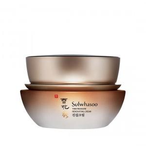 Kem Dưỡng Chống Lão Hóa Sulwhasoo Timetreasure Renovating Cream (60ml)