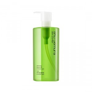 Tẩy Trang Dạng Dầu Shu Uemura Cleansing Beauty Oil Premium A/O Advanced Formula (450ml)
