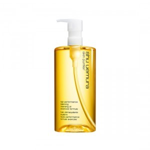Tẩy Trang Dạng Dầu Shu Uemura Skin Purifier High Performance Balancing Cleansing Oil Advanced Formula (450ml)