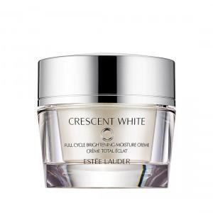 Kem Dưỡng Trắng Da Estée Lauder Crescent White Full Cycle Brightening Moisture Crème (50ml)