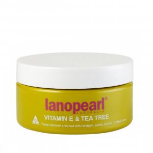 Sữa Rửa Mặt Tinh Chất Tràm Trà Và Vitamin Lanopearl (100ml) – LA17