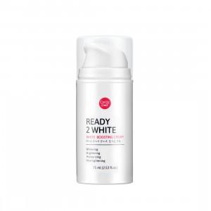 Kem Dưỡng Trắng Da Mặt Cathy Doll Ready 2 White White Boosting Cream (75ml)
