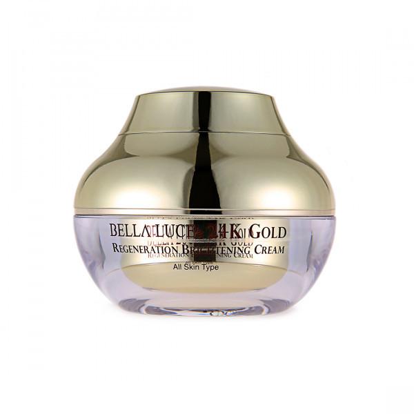 Bella Luce 24K Gold Regeneration Brightening Cream (50ml)