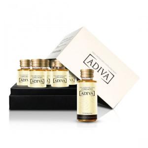 Combo 4 Collagen Adiva (14 lọ/1 Hộp) + Quà Tặng 2 Collagen Adiva (7 lọ/ 1 hộp) Trị Giá 798.000 Đ