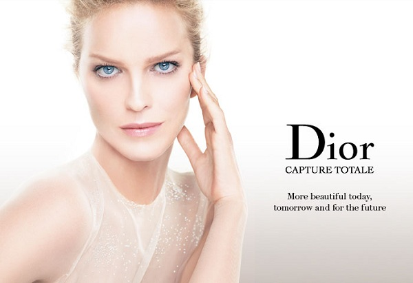 Phấn Nền Dior Capture Totale
